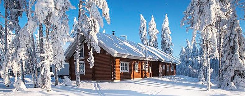 Sappeen Cottage