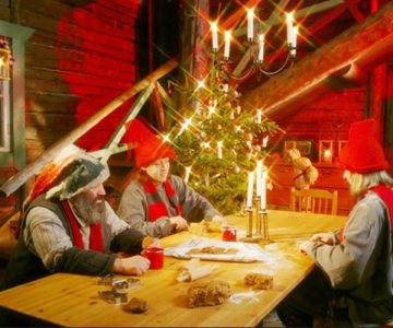 Tontulla Elfs Village